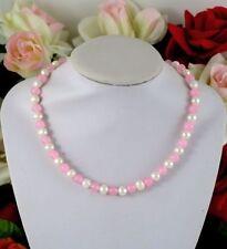 Halsketten und Anhänger mit Achat Echtschmuck aus Edelstahl für Damen