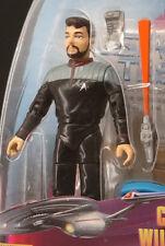 TNG Riker Starfleet Command Target Exclusive 98 Playma Star Trek Next Gen Sealed