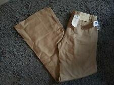 Ladies GAP Wide Leg Flared Trousers Size 6 UK BNWT RRP: £45