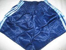ADIDAS Vintage Glanz Nylon Running Short, Sprinter, Sporthose, Gr. 5 o.Innenslip