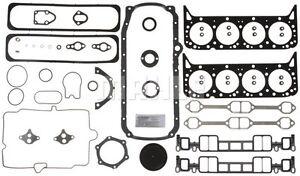96-02 FITS CHEVY GMC SAVANA 2500 K1500 305 5.0 V8 VICTOR REINZ FULL GASKET SET