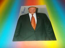 Gennadij Sjuganow Russland Pokitik signed signed Autogramm 20x30 Foto in person