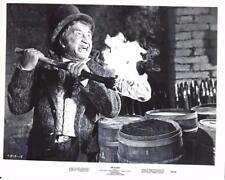 """Mr.Chill Wills """"The Alamo"""" 1967 Vintage Movie Still"""