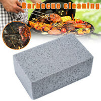 1Pcs Grill Cleaner/Grill Griddle Brick BBQ Barbecue Scraper Cleaning Stone