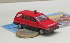 Rietze:   Mitsubishi Space Wagon,  Feuerwehr