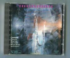 Georges Delerue CD THE LONDON SESSIONS Varese Sarabande © 1990 West Germany
