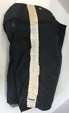Vintage Cooper Cooperall CG1 Large W Girdle with Cooperall Black/White Shell vtg