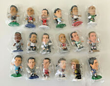 More details for collection of 18 sealed corinthian microstars footballers - various clubs (f)