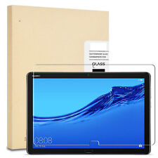 "For Huawei MediaPad M5 Lite 10.1"" Tablet Tempered Glass Film Screen Protector"