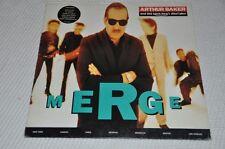 Arthur Baker - Merge - 80er - Album Vinyl Schallplatte LP
