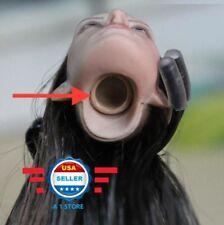 1/6 Female Inner Neck Joint Adapter Peg for Hot Toys Body Custom Head Sculpt