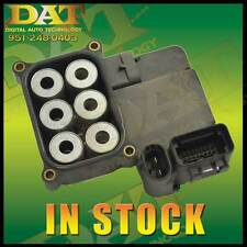 1335-4725  2000 CHEVY TAHOE  REBUILT ABS MODULE $200 Core Refund