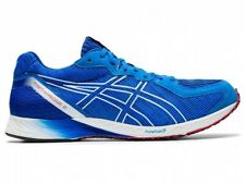 ASICS MEN Running Shoes TARTHEREDGE 2 1011A854 ELECTRIC BLUE/WHITE