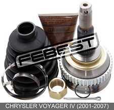 Outer Cv Joint 32X54.2X26 For Chrysler Voyager Iv (2001-2007)