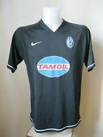 Juventus 2006/2007 Away Size L Nike shirt jersey maillot football soccer Seria A
