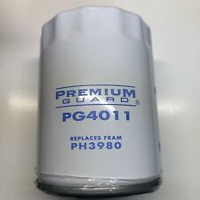 Genuine Premium Guard Oil Filter PG4011 New Free shipping Wix 51036 AC PF52
