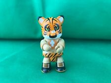"Toy2R Qee Mutafukaz, Tigre (Classic) 2 1/2"""
