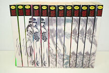 MANGA: SERAPHIC FEATHER - Auswahl aus Bd. 1 - 7, EMA, TOP-SF-Story! TOPZUSTAND!