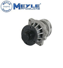 Engine Water Pump Meyle 11511740241MY For: BMW X3 X5 Z3 Z4 E36 E39