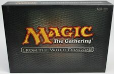 FTV FROM THE VAULT DRAGONS FACTORY SEALED MTG MAGIC THE GATHERING
