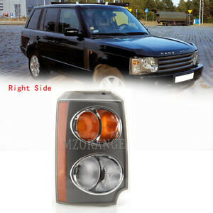 For Land Rover Range Rover 03-05 Right Front Turn Signal Side Marker Lamp Light
