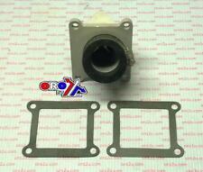 New Suzuki RM 80 94-01 Boyesen Rad Block Valve 95 96 97 98 99 00 Motocross