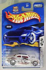 Hot Wheels 1:64 Scale 2002 Boulevard Buccaneers Series SHOE BOX