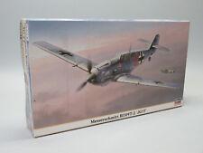 Hasegawa 1/48 09861 Messerschmitt Bf109T-2 JG77 Model Kit