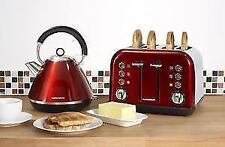 Morphy Richards Plastic Kettle and Toaster Sets