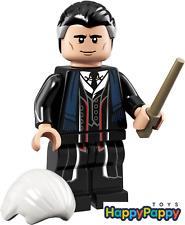 Lego 71022 Harry Potter Fan Beasts Minifigur Percival Graves ungeöffnet / Sealed