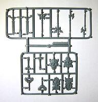 13x ARMORY OF DEATH- BONES REAPER miniature figurine rpg d&d weapons armes 77483