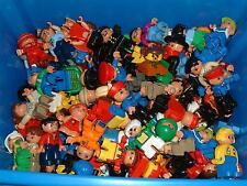 LEGO DUPLO - 10 Figuren / Leute / Männchen - zufällig bunt gemischt