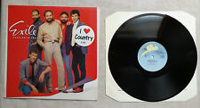 """DISQUE VINYLE 33T LP MUSIQUE/ EXILE """"HANG ON TO YOUR HEART"""" 1985 EPIC EPC 26617"""