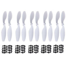 5pairs 1045 10x4.5 CW/CCW Propeller Carbon Prop for RC Quadcopter DJI F450