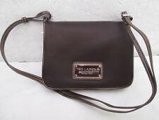 -AUTHENTIQUE petit sac à main bandoulière TED LAPIDUS    TBEG vintage bag