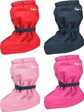 Playshoes Regenfüßlinge mit Fleece-futter Rose Größe s