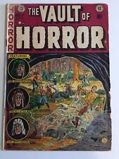 Vault of Horror #27 (Oct-Nov 1952, EC)