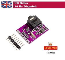 Si4703 Breakout Board FM RDS Tuner For Arduino