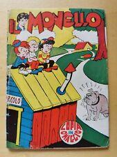 Il monello Anno I n.1  originale 1953