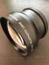 Digital Concepts 2.5x 62mm Deluxe Telephoto Lens