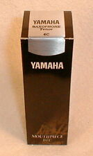 Yamaha 4C Tenor Sax Mouthpiece quality *NEW in box*