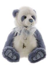 Kelly by Charlie Bears - collectable plush teddy bear - CB191958