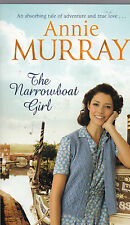 The Narrowboat Girl by Annie Murray, Book, New (Paperback)