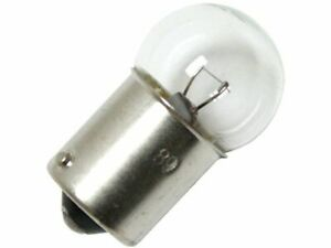 For 1964-1968 Pontiac GTO Map Light Bulb 26474QB 1965 1966 1967