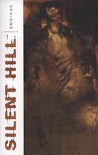 Silent Hill Omnibus: By Scott Ciencin, Aadi Salman, Nick Stakal, Ben Templesm...