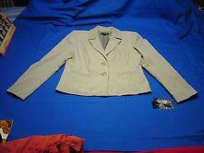 RAFAELLA PETITES  ladies Blazer Size Petite SIZE 8 P