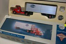 """CORGI 50704 / Camion Mack Lj Artic+trailer """"Mason Dixon"""" escala aprox 1:50"""