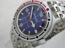 Russian VOSTOK SELF-WINDING AMPHIBIAN watch #0112