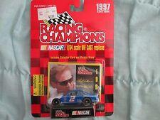 1997 Racing Champions NASCAR 1/64th Die Cast #2 Rusty Wallace NIP