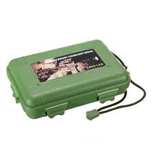 Universal Waterproof Plastic Storage Box Case for Flashlight Light Torch Lamp